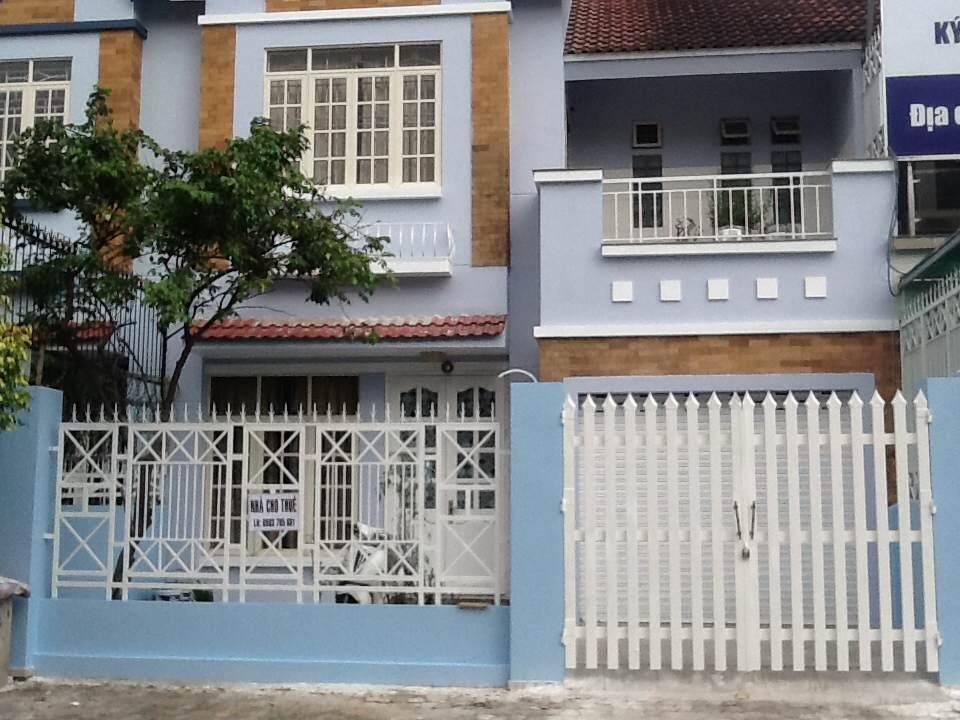 3 Cần cho thuê nhà nguyên căn  Khu Biệt Thự Nam Long, đường Đỗ Xuân Hợp, Quận 9 HCM.
