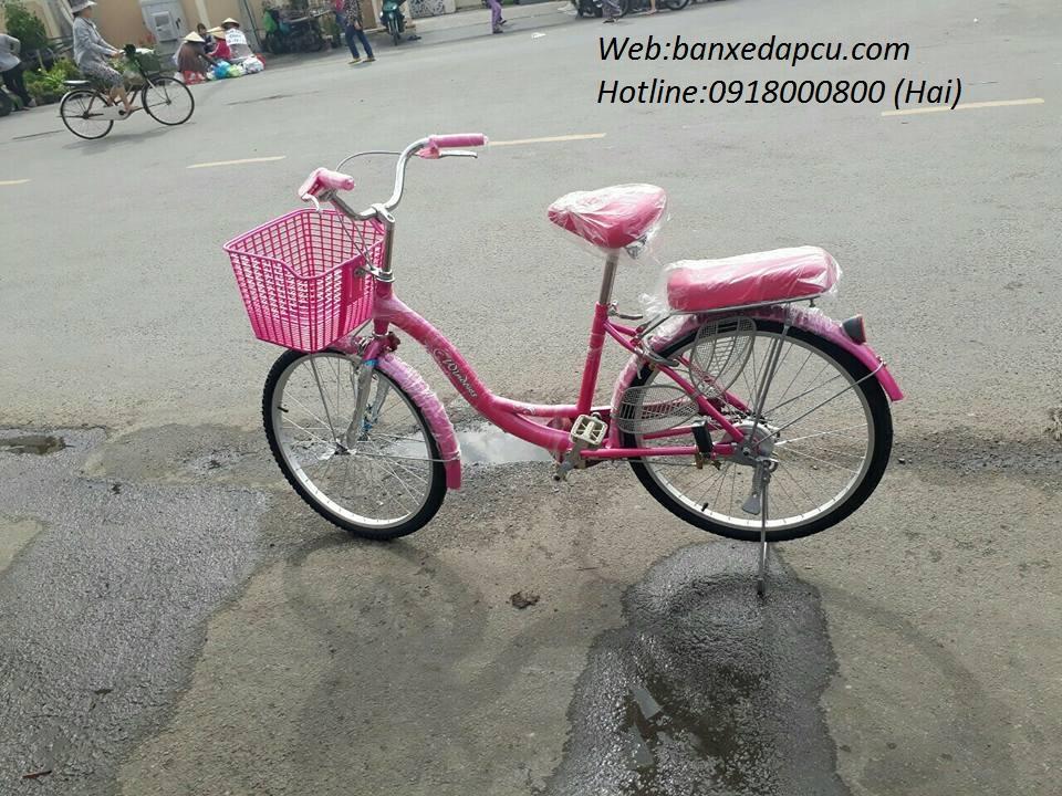 Xe đạp martin cũ/mới giá rẻ dành cho học sinh,sinh viên và từ thiện - 8