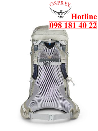 3 Balo Aura AG  50 Ospreypacks giao hàng toàn quốc