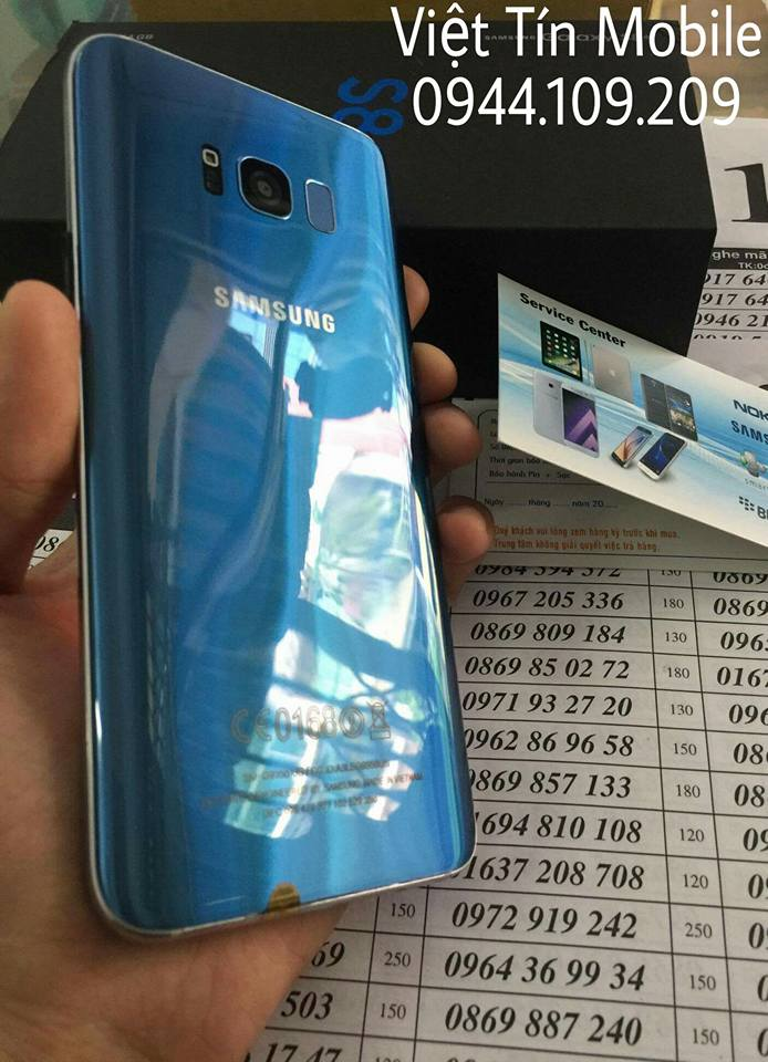 Bán IPhone 7 Plus/ 8 Plus/ Samsung Galaxy S8/ Note 8 Xách Tay Đai Loan - 38