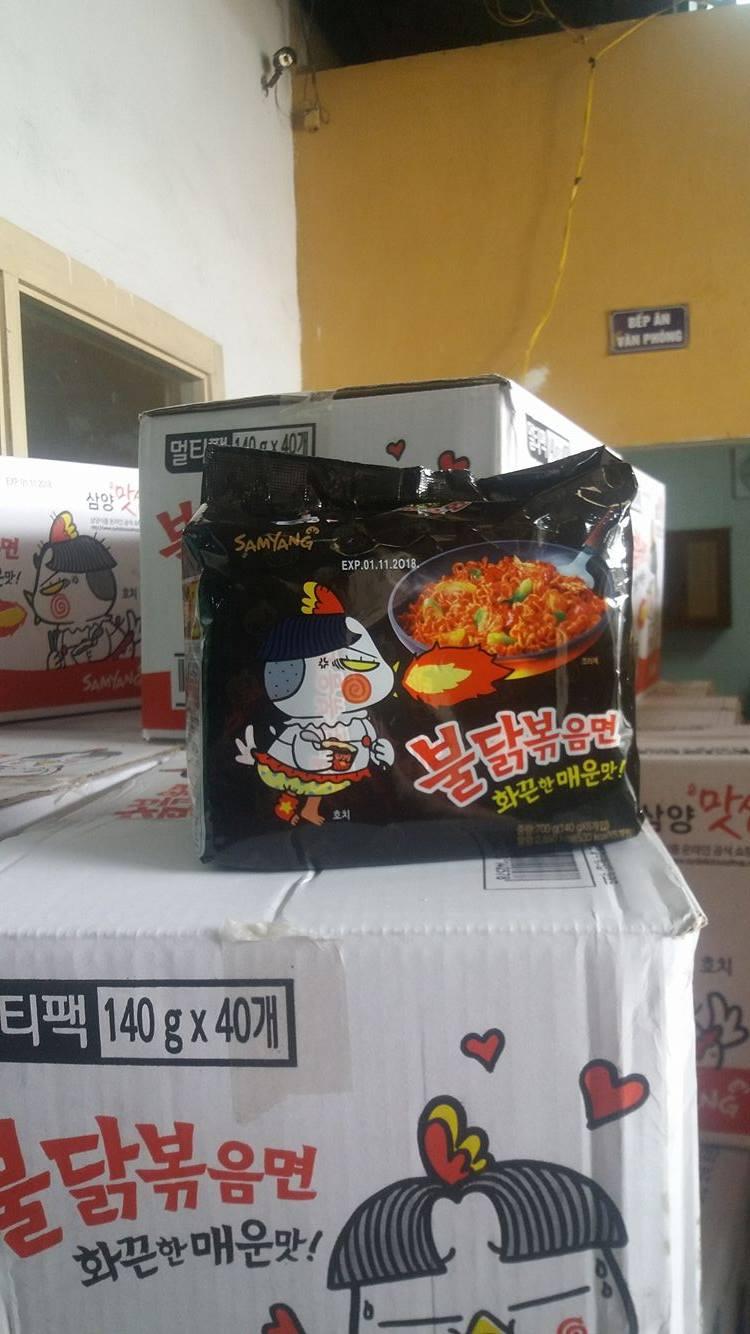 5 Nước gạo Hàn quốc Woongjin tìm npp,đại lý