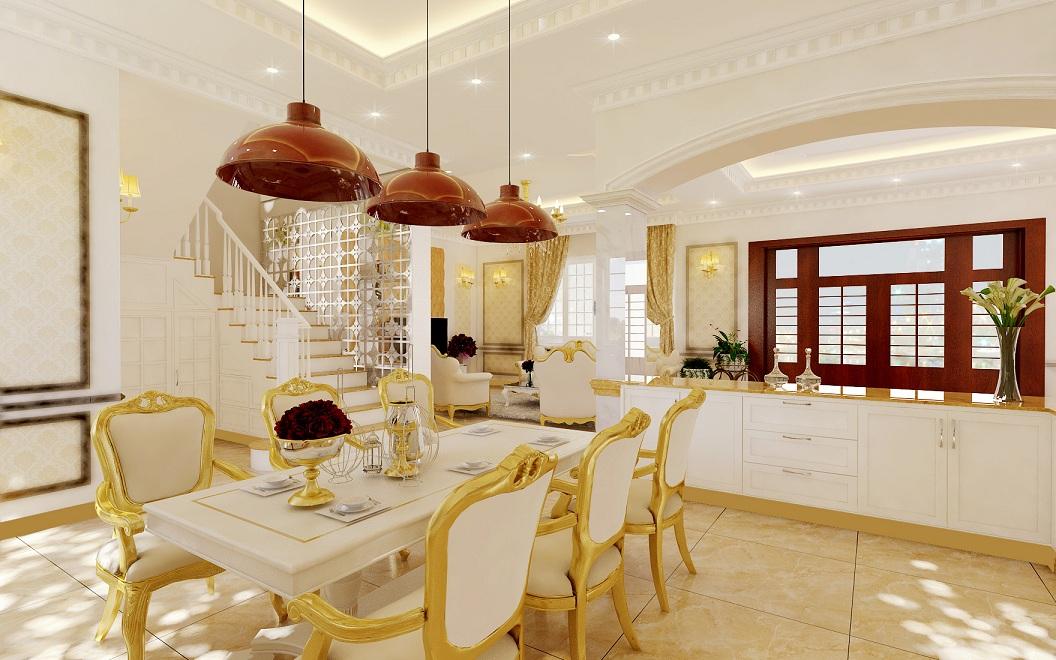 3 Thiết kế nội thất giá rẻ ở Hà Nội, Dịch Vụ Thiết kế nội thất tại Hà Nội Giá rẻ