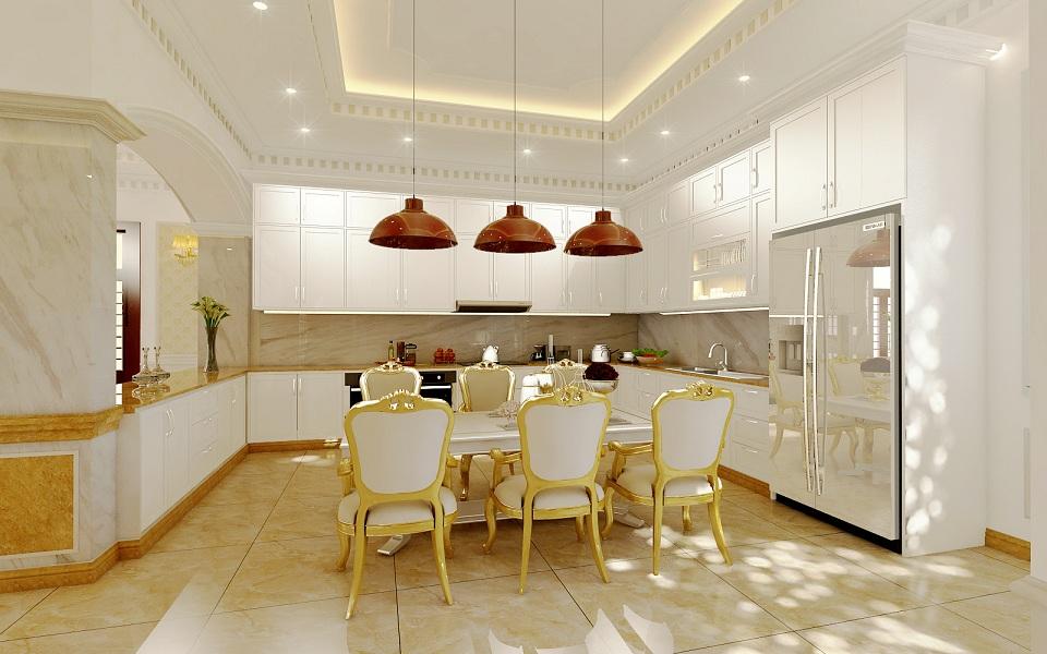 5 Thiết kế nội thất giá rẻ ở Hà Nội, Dịch Vụ Thiết kế nội thất tại Hà Nội Giá rẻ