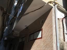 2 Bán nhà 4 tầng xây mới ngõ 318 la Thành,Hào Nam Ba Đình. 2,2 tỷ