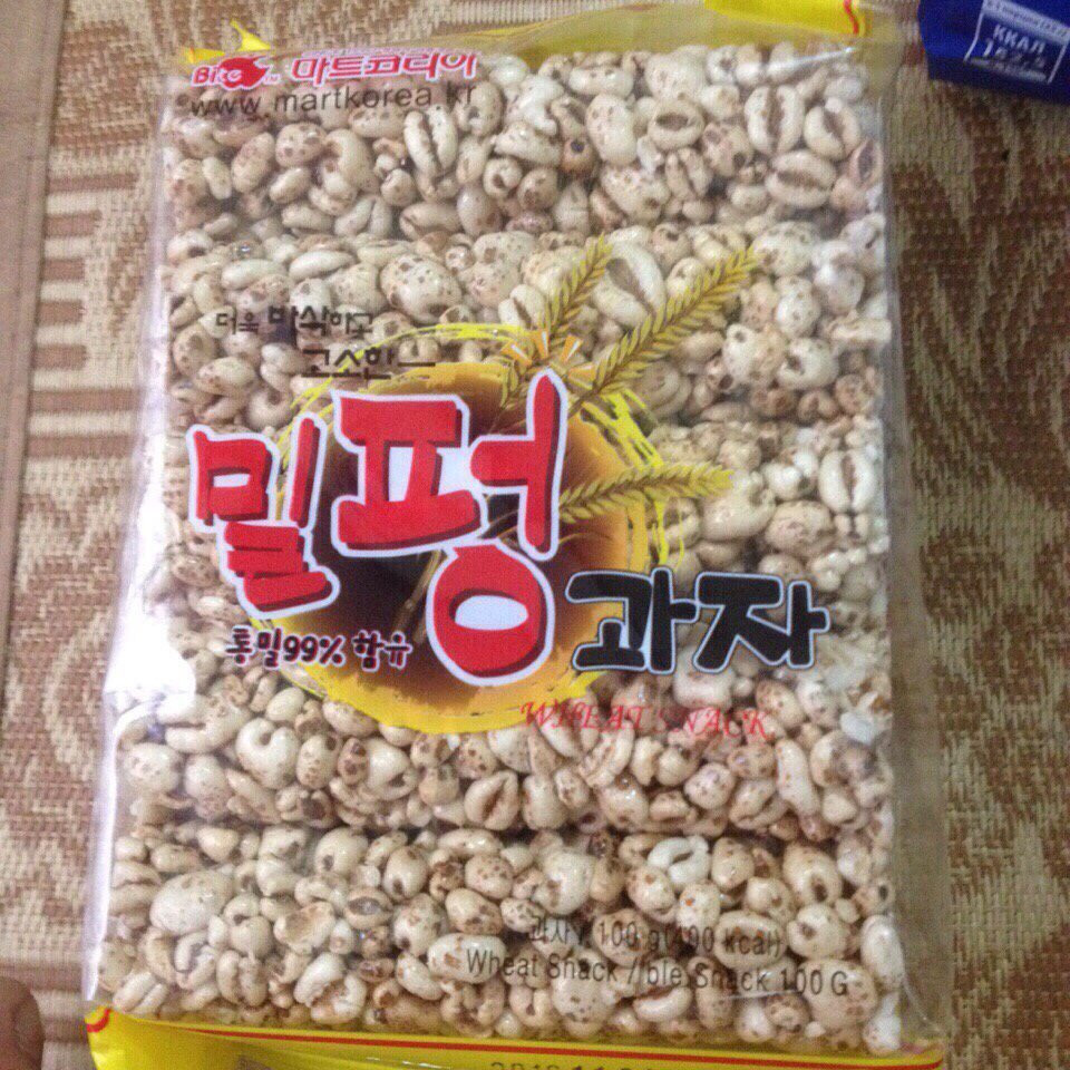 8 Nước gạo Hàn quốc Woongjin tìm npp,đại lý