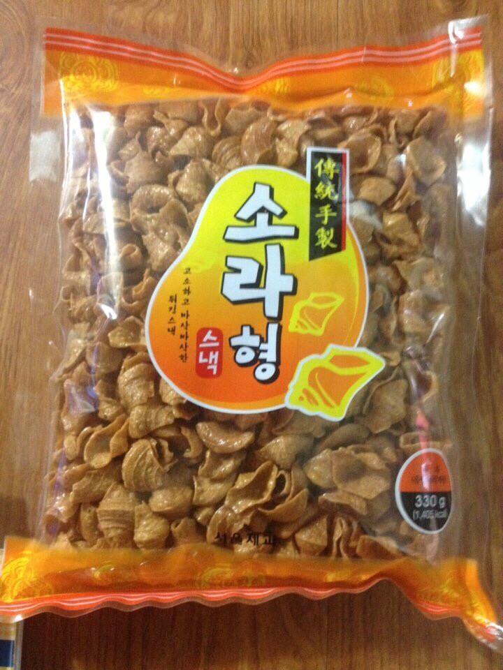 9 Nước gạo Hàn quốc Woongjin tìm npp,đại lý
