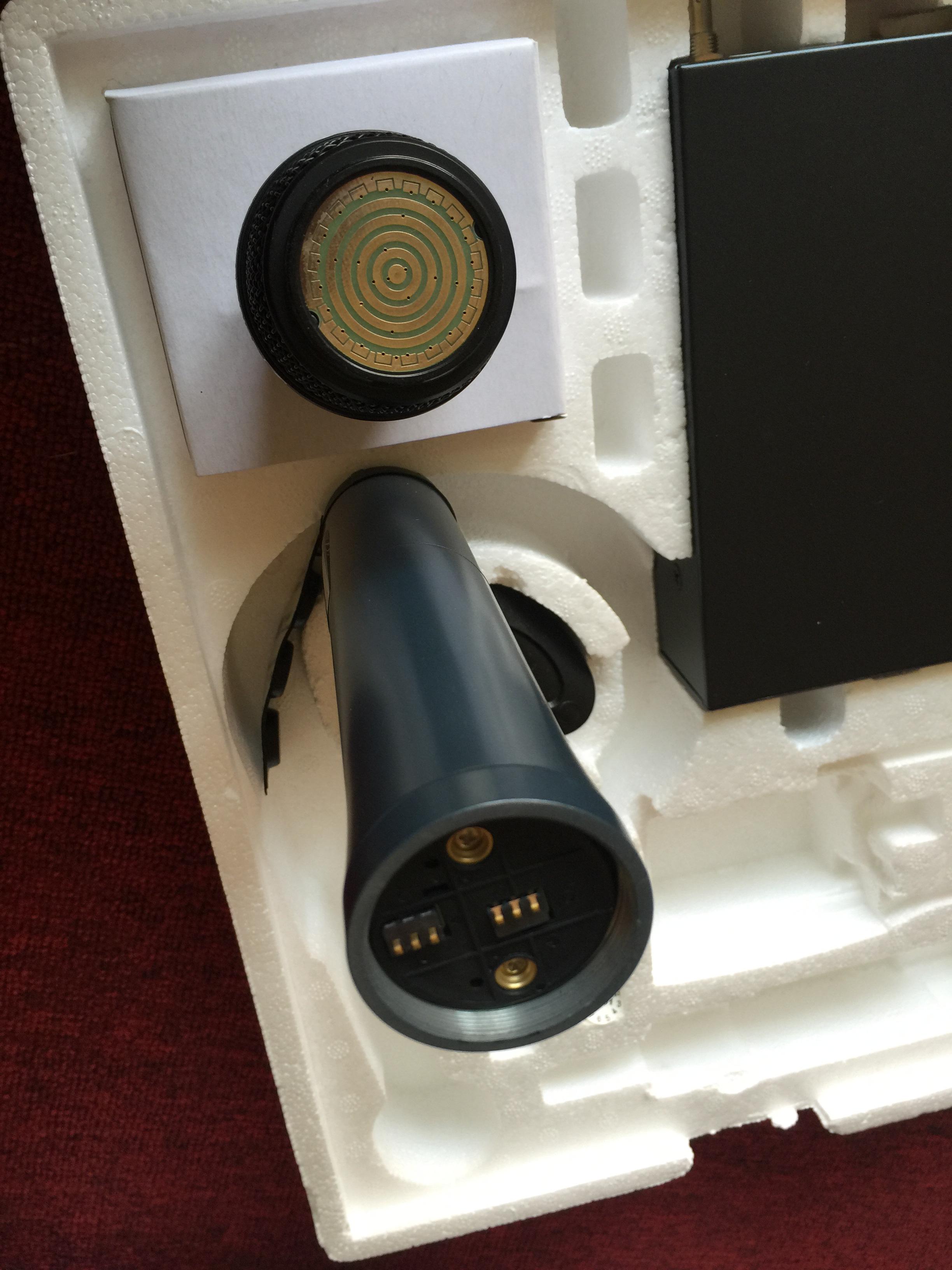 3 Senneisher 135-g3 micro không dây cho sự kiện chuyên nghiệp