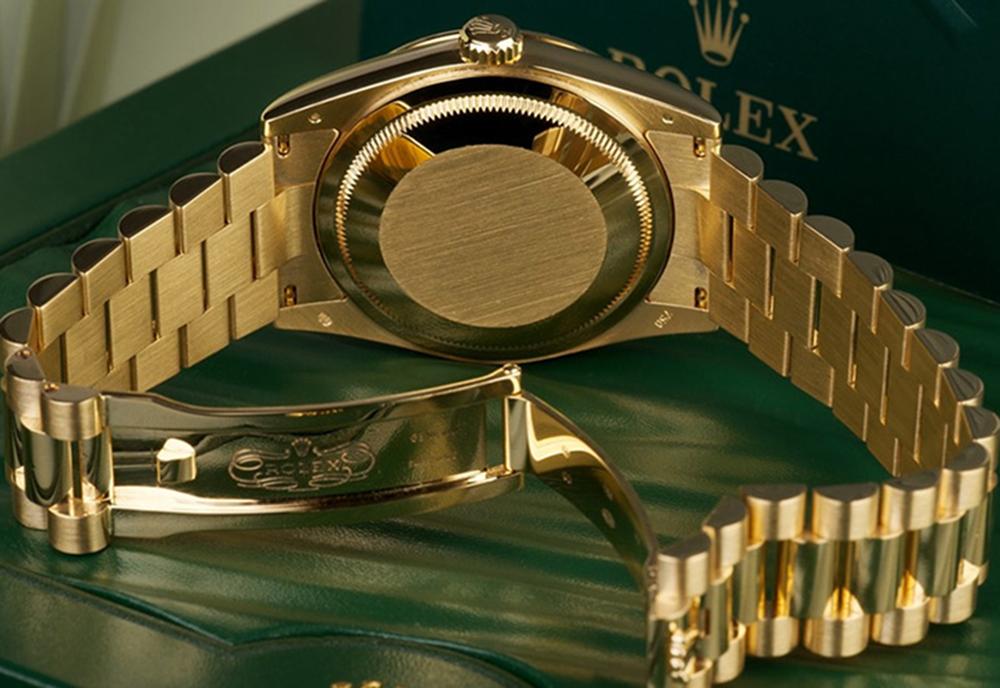 Rolex Malaysia, Omega, Tissot Thụy Sỹ fullbox 917USD giảm còn 255USD - 10