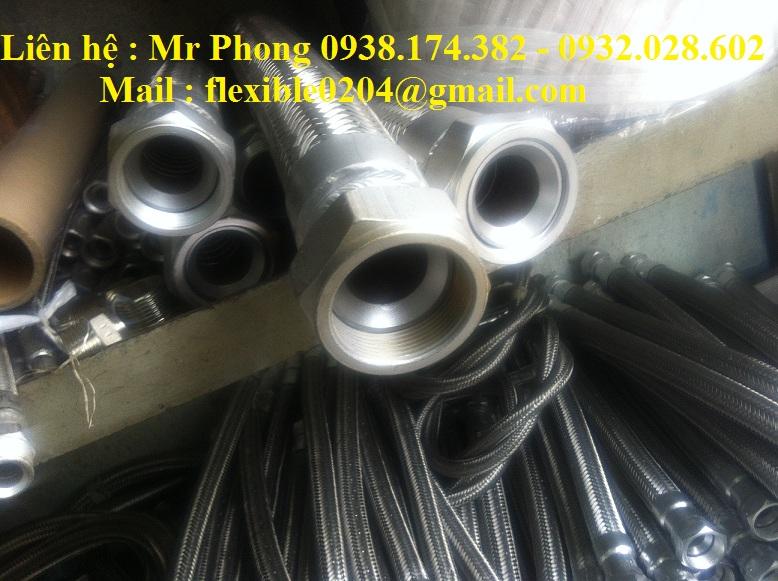 2 Chuyên cung cấp : khop noi mem - khopnoimem - khớp nối mềm inox