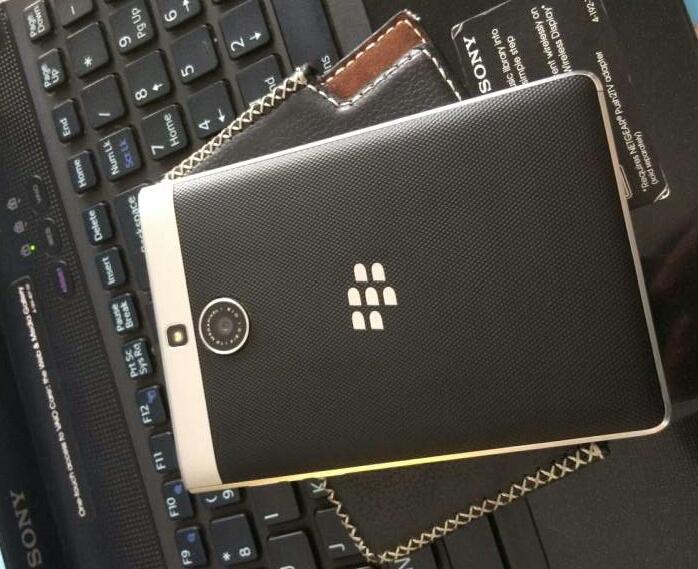 1 Bán or giao lưu Blackberry Passport Silver mới đẹp rin ken