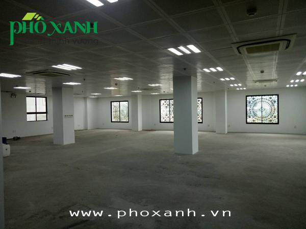 1 Cho thuê văn phòng 270m2 tại đường Lê Hồng Phong, Ngô Quyền, Hải Phòng