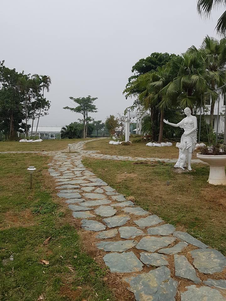 13 Bán  cho thuê trang trại nghỉ dưỡng Phú Ngọc - Cư Yên - Lương Sơn - Hòa Bình cách Hà Nội 35km