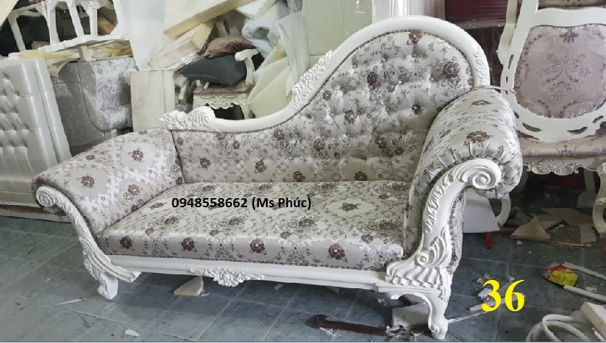 7 Ghế lười hali kiểu cổ điển, êm ái giá tốt nhất thị trường - nội thất Kim Anh Sài Gòn