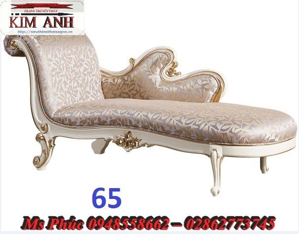 17 Ghế lười hali kiểu cổ điển, êm ái giá tốt nhất thị trường - nội thất Kim Anh Sài Gòn