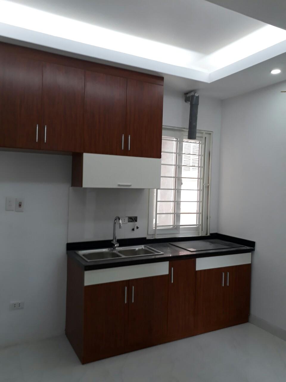 2 Bán căn hộ chung cư mini Trần Bình- Cầu giấy 27-48m2 đầy đủ tiện ích, có thể ở ngay