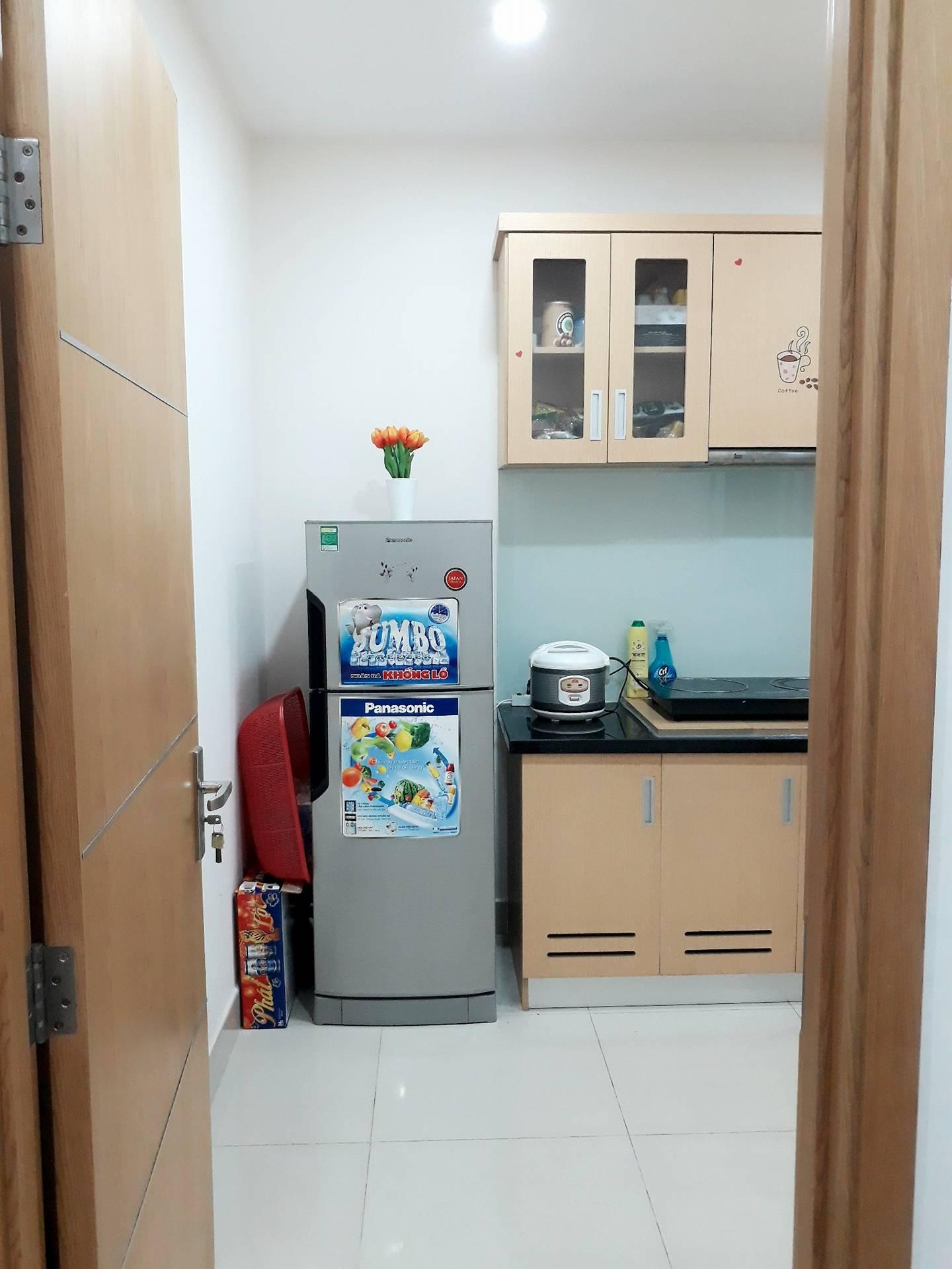 4 Cho thuê chung cư cao cấp Him Lam Chợ Lớn quận 6, block C4