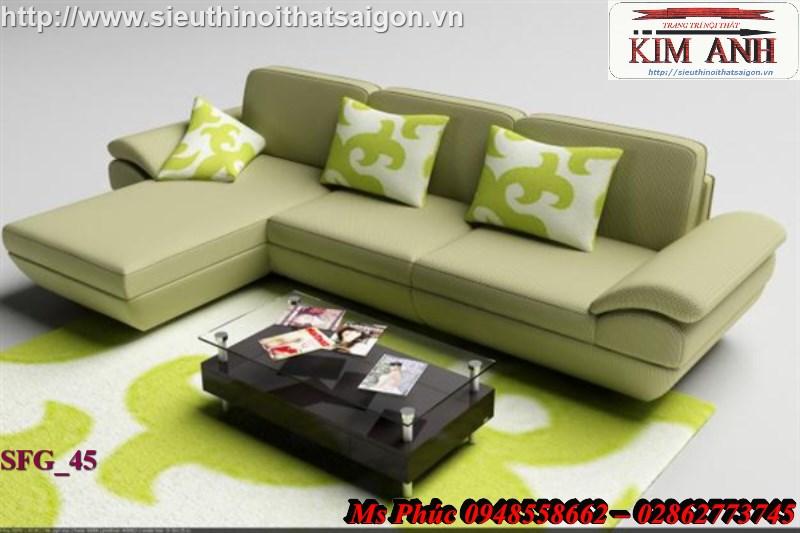 4 Sofa góc giá rẻ tphcm, sofa góc nhỏ gọn, giá sofa góc bọc vải bố, nỉ tại Đà Lạt, Đồng nai