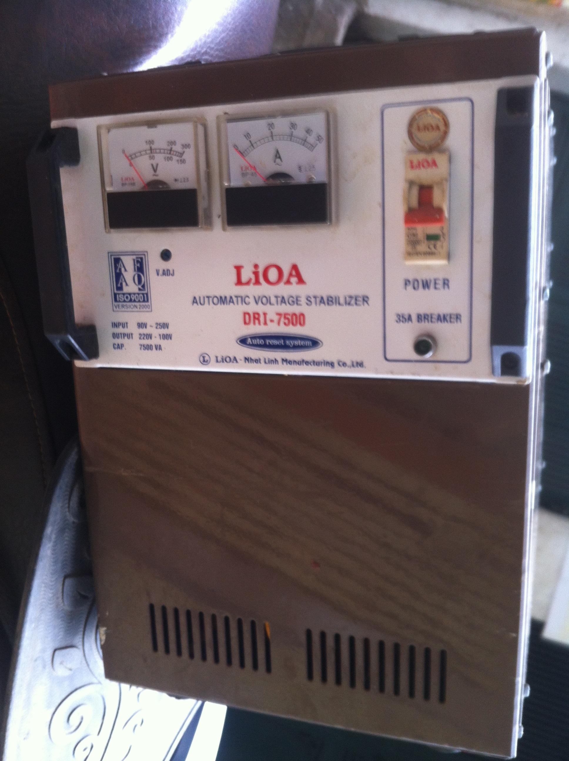 11 Bán lioa 1KW, 2 kW, 3 KW, 4 KW, 5 KW, 10KW