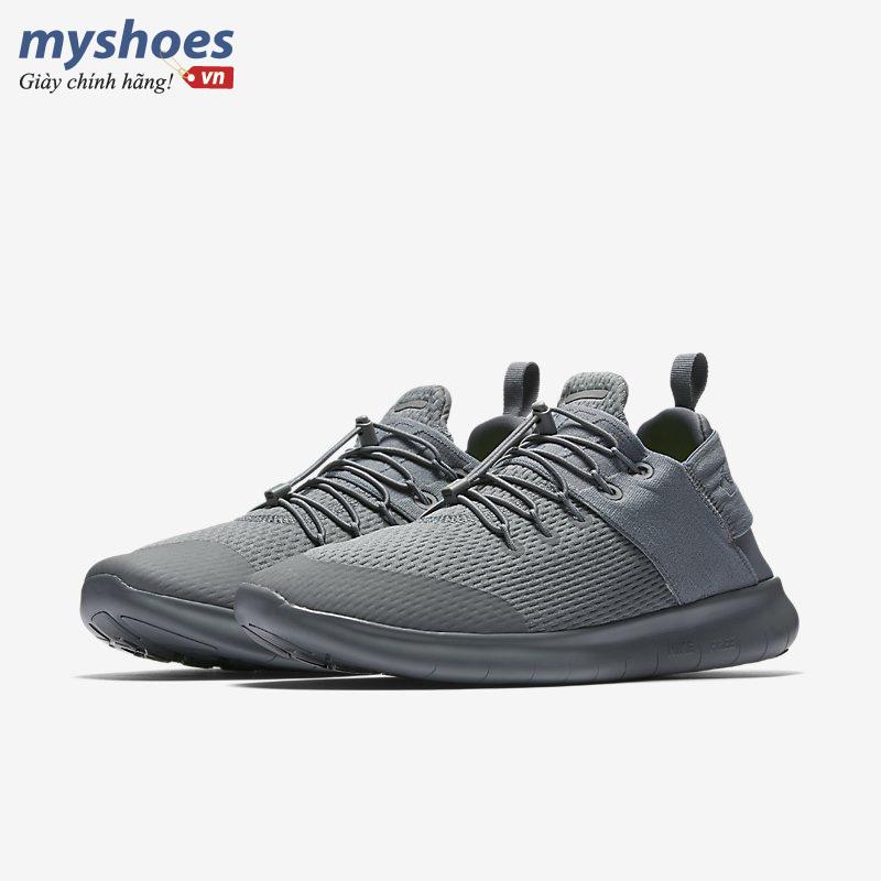 2 Giày Nike Free RN Commuter 2017 - sức hấp dẫn không thể chối từ