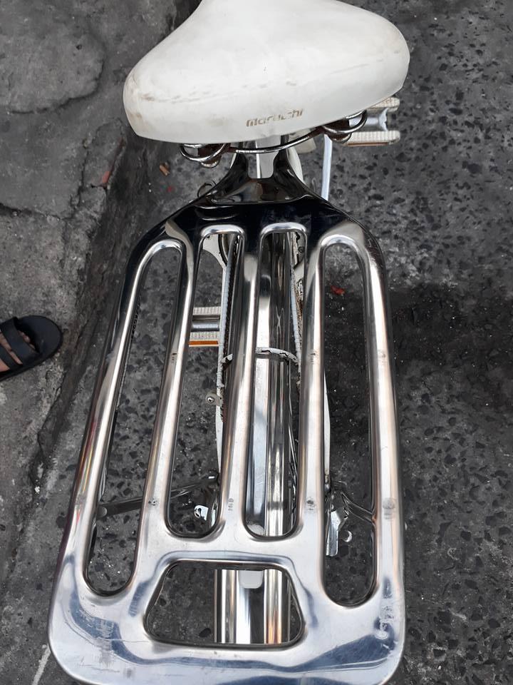 Chuyên sỉ lẻ dòng xe đạp Trâu -Xe đạp láp-Xe đạpThủy thủ-Japan - 6