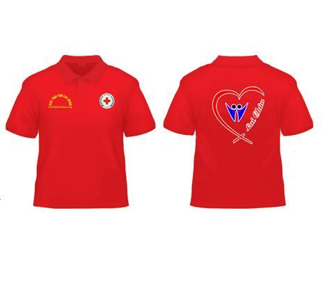 17 May áo thun đồng phục công ty giá rẻ tại TPHCM