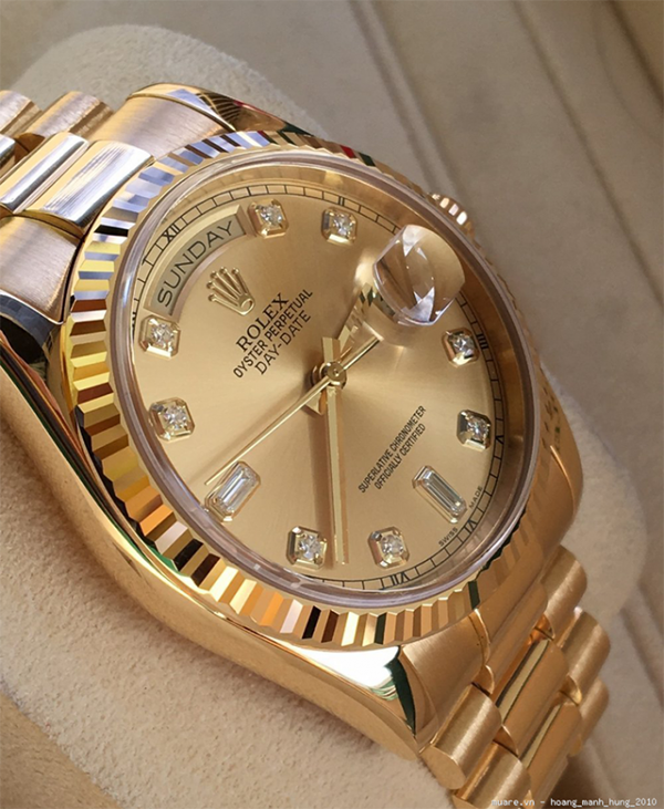 Rolex Malaysia Tissot Omega Thuy Sy 1129USD giam gia con 5000000d