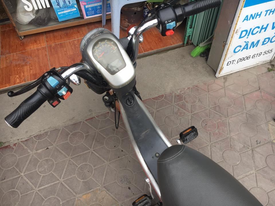 2 Xe đạp điện nijia