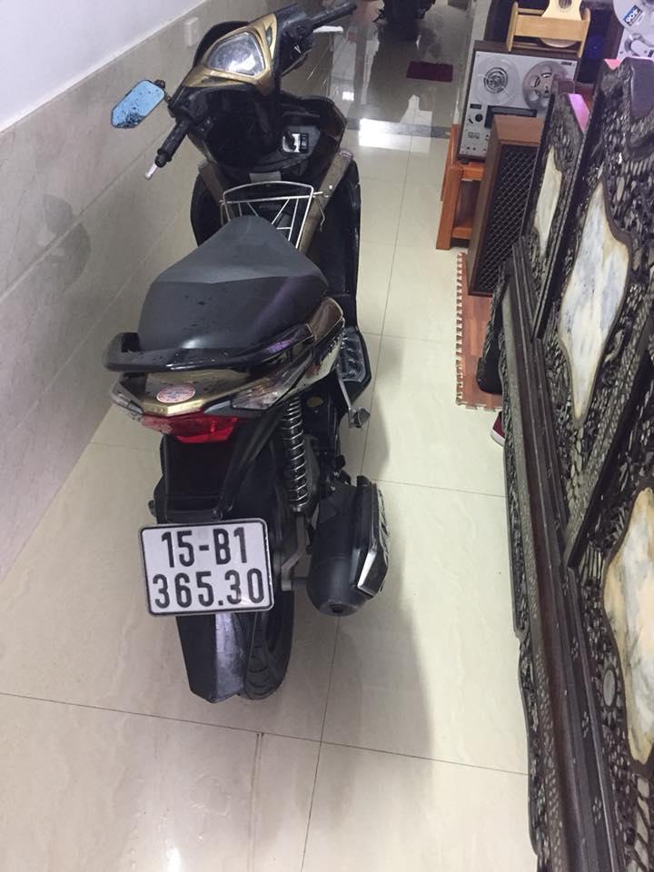 1 Ari bade 2012 giá 23,5t