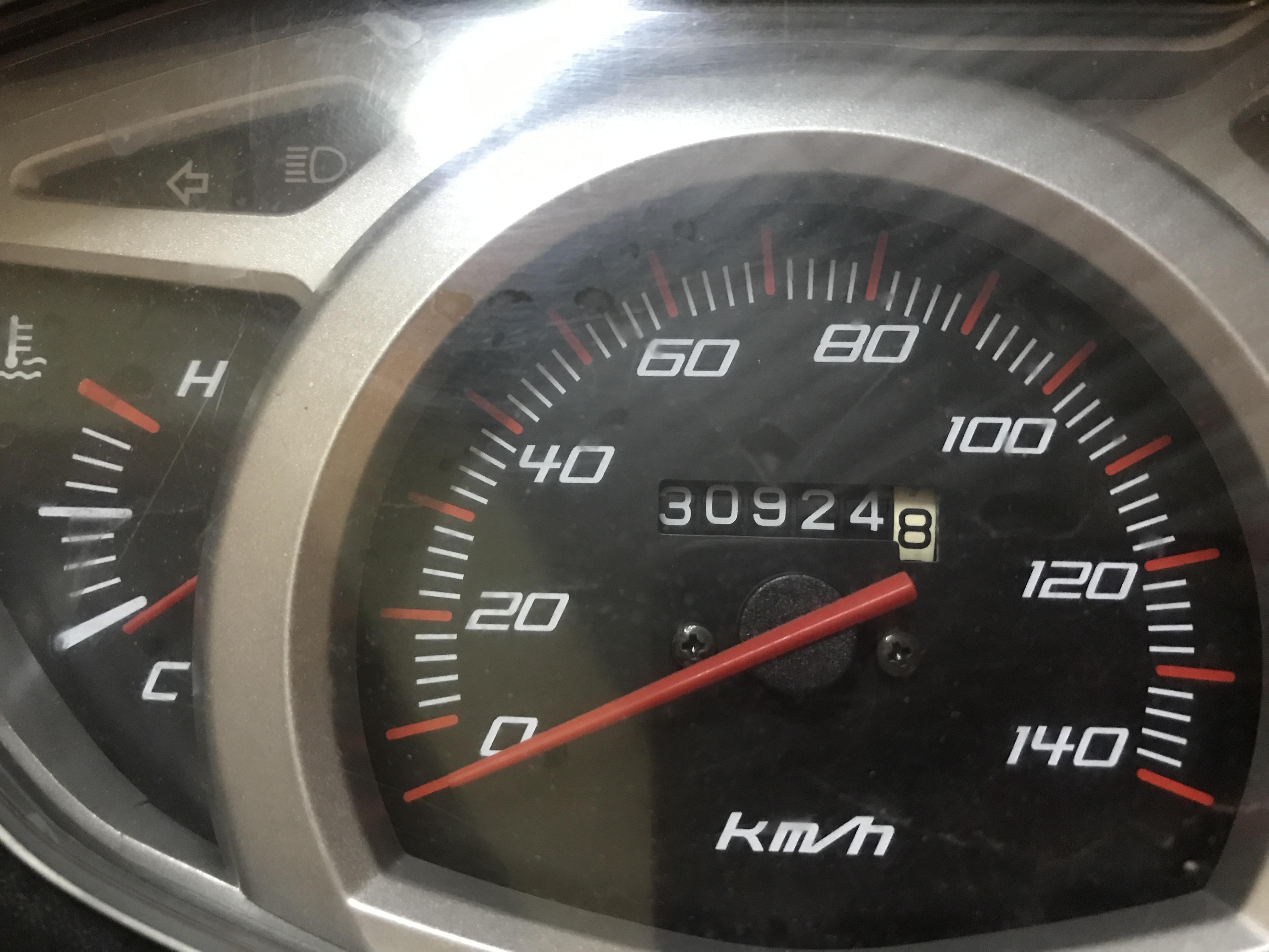 Cần bán xe lead dk 11/09