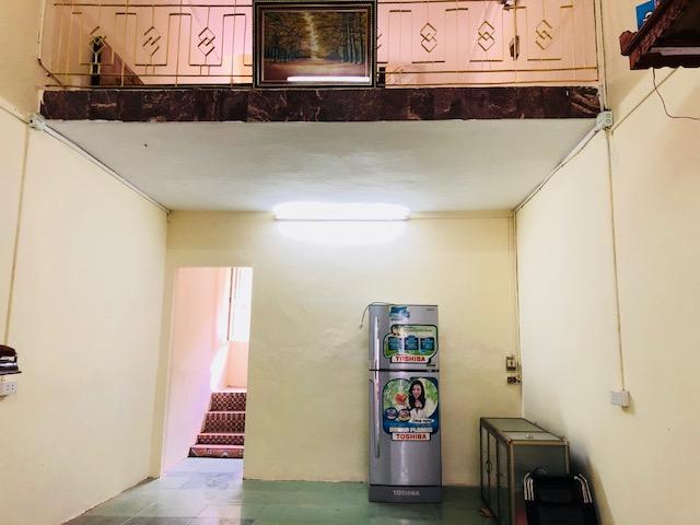 4 Cho thuê nhà nguyên căn chính chủ ngõ Thịnh Hào 2 Tôn Đức Thắng, Đống Đa, Hà Nội