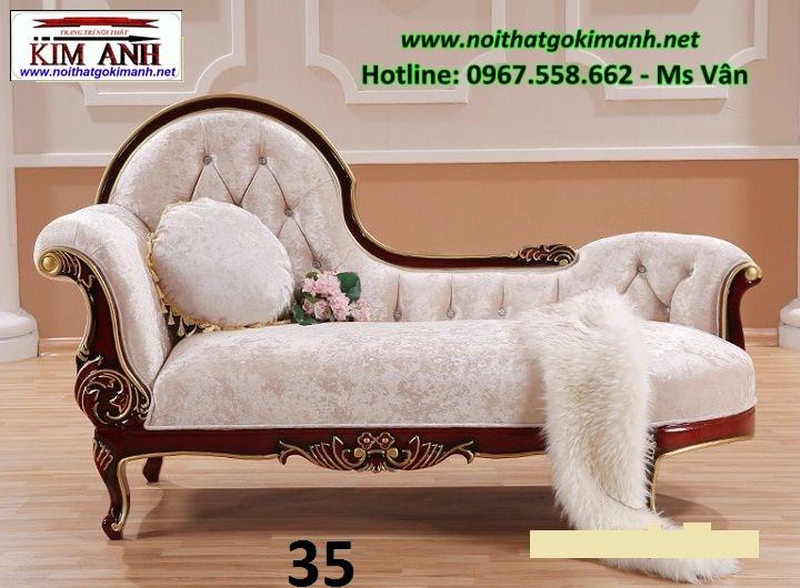 3 Ghế Thư Giãn Châu Âu   Mua Sofa Trang Trí Cổ Điển Đẹp Giá Sốc Tại Xưởng