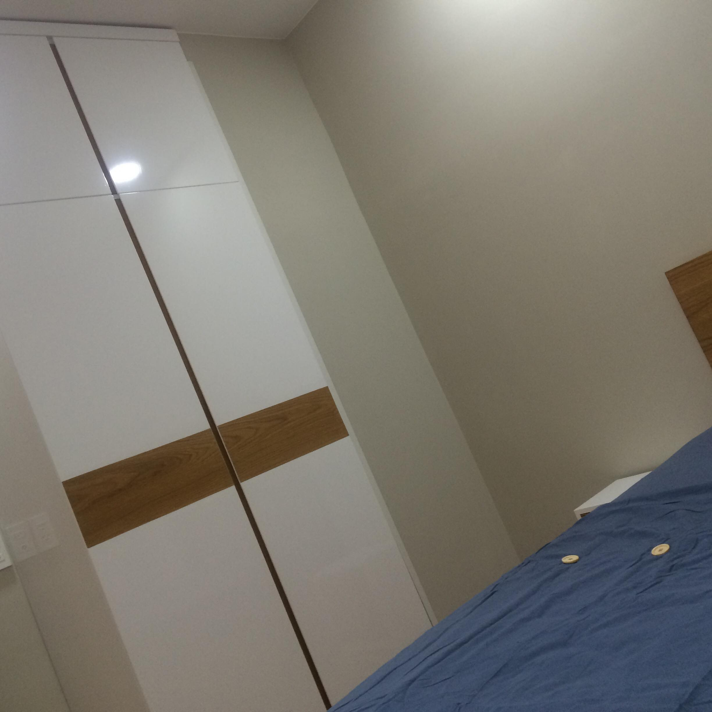 5 Cần cho thuê căn hộ 2 PN Căn hô Gold View, giáp quân 1