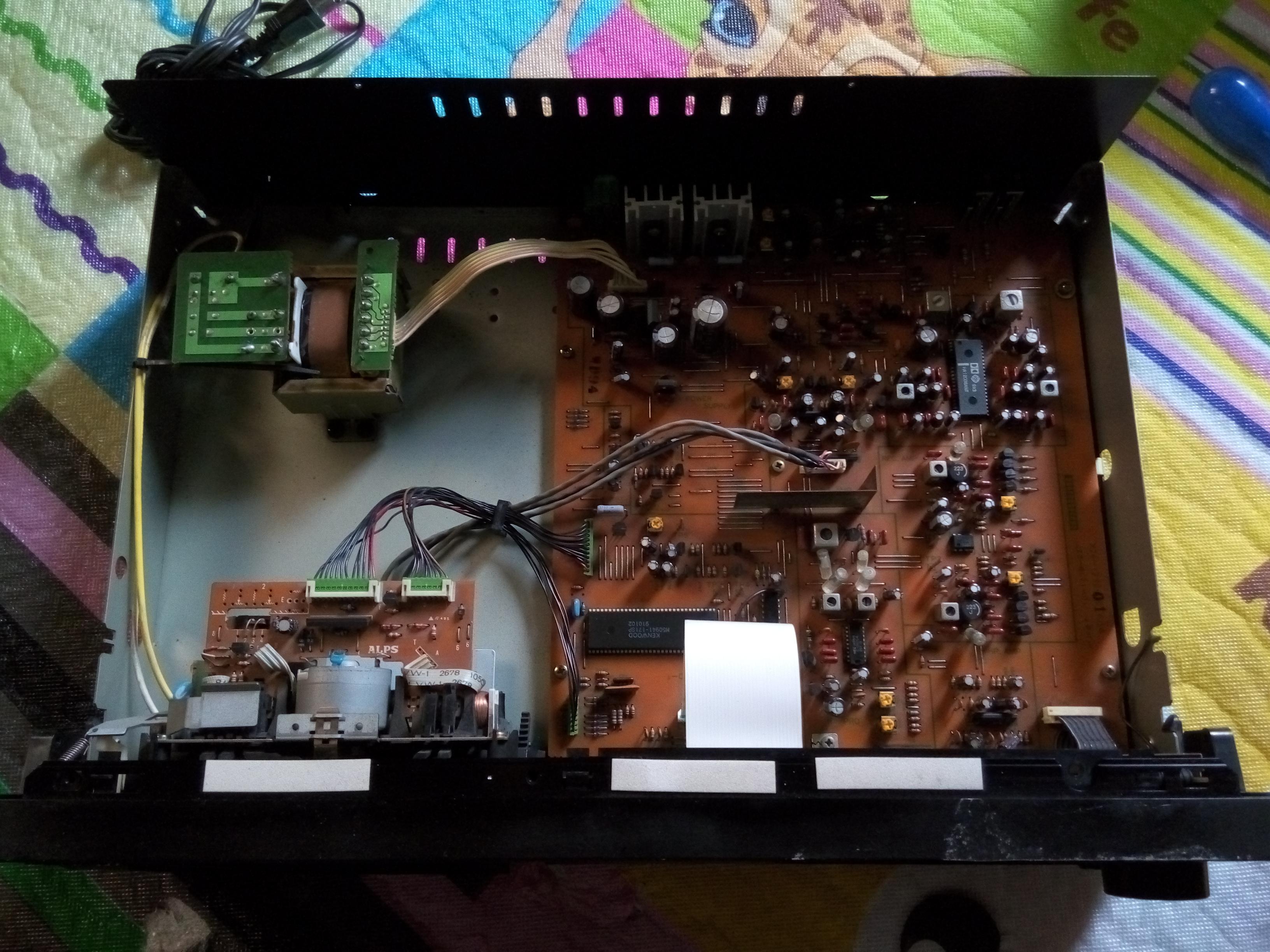 12 Bán Cassette Tape Deck  đầu câm xịn Nhật