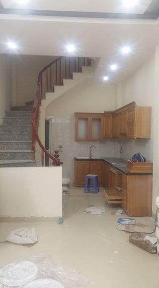 1 Bán nhà riêng tại phố Xuân Đỉnh. Mới xây. giá rẻ