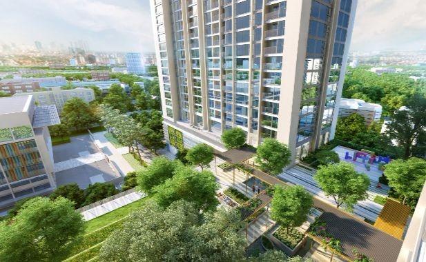 3 Vincity Dream Land Gia Lâm - dự án khu đô thị đầu tiên với thương hiệu Vincity
