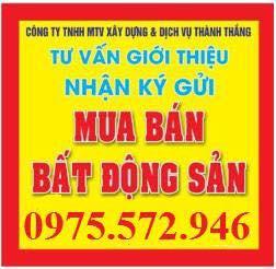 Gia đình tôi Cần bán cả 2 lô đất liền kề nhau ngõ phố Điện Biên Phủ.
