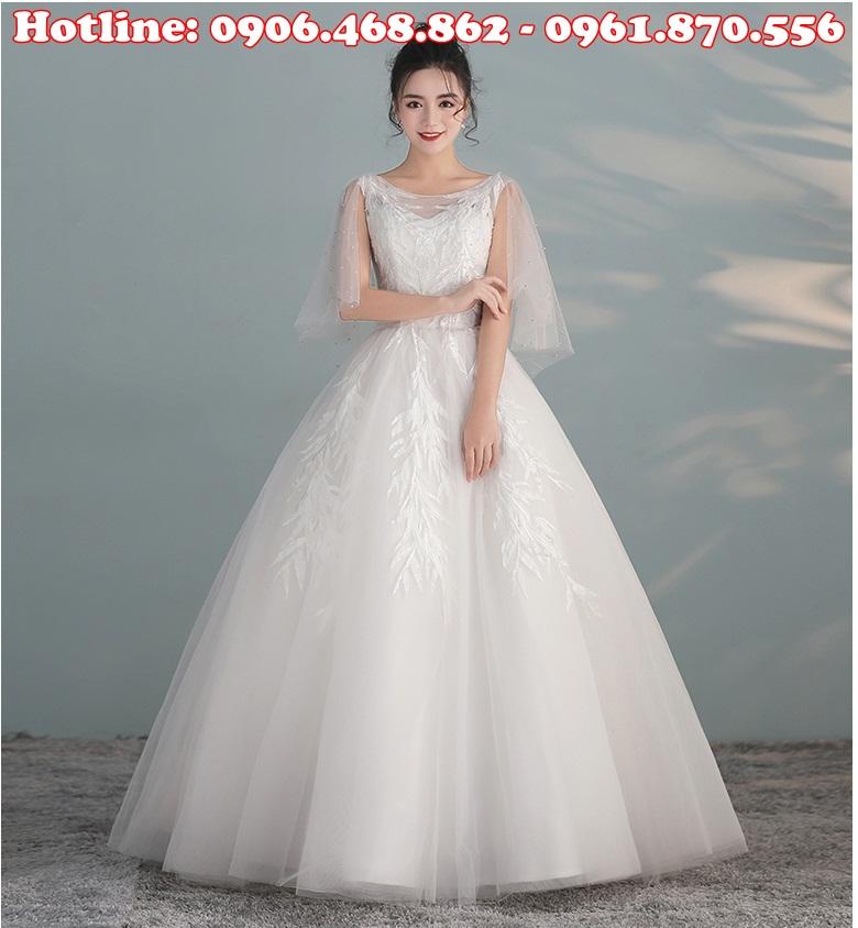 9 May váy cưới bao nhiêu tiền, May áo cưới  giá rẻ tại sài gòn,