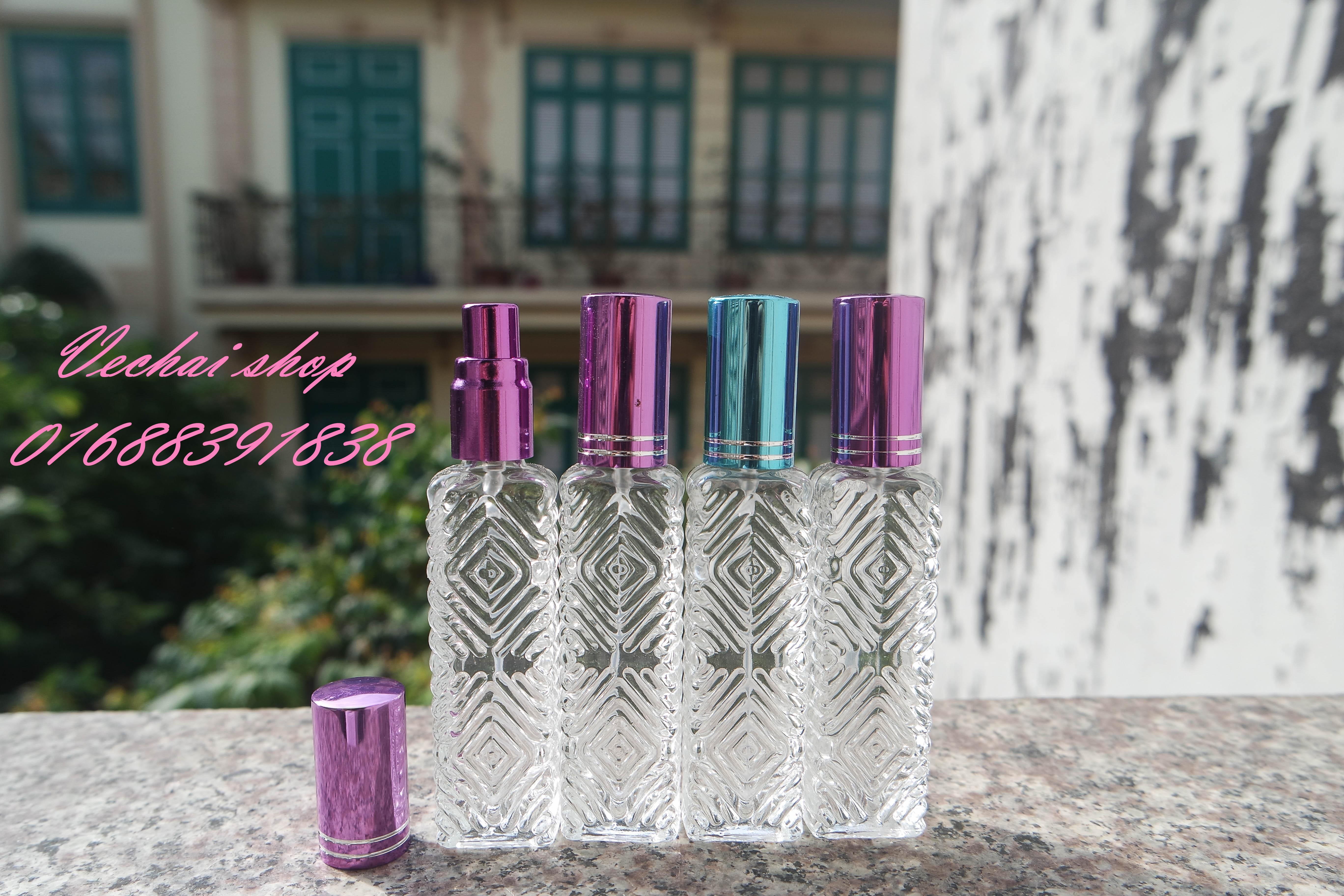 5 Sỉ lẻ Lọ Chiết Nước hoa rẻ nhất nhiều mẫu mã. Cod toàn quốc Vỏ chiết nước hoa/Ống chiết nước hoa