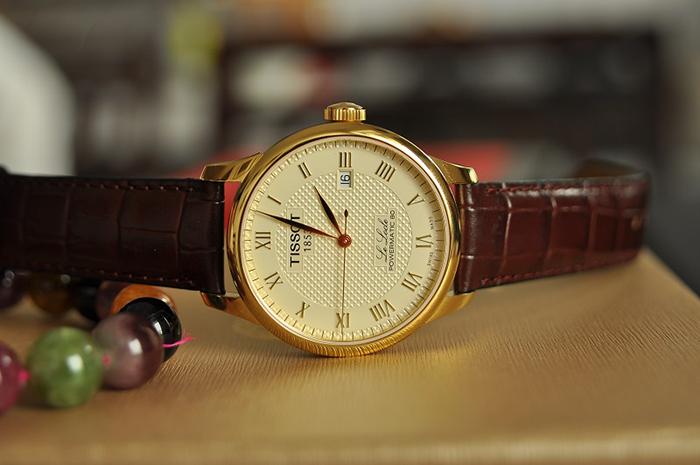 Tissot, Omega Thụy Sỹ, Rolex Malaysia 1.498USD giảm giá còn 415USD - 62