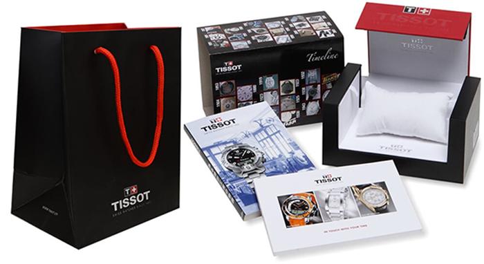Tissot, Omega Thụy Sỹ, Rolex Malaysia 1.498USD giảm giá còn 415USD - 68