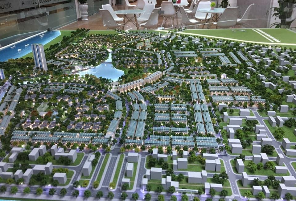 Cần bán một số lô nhà tại dự án Ecopark tại Hải Dương