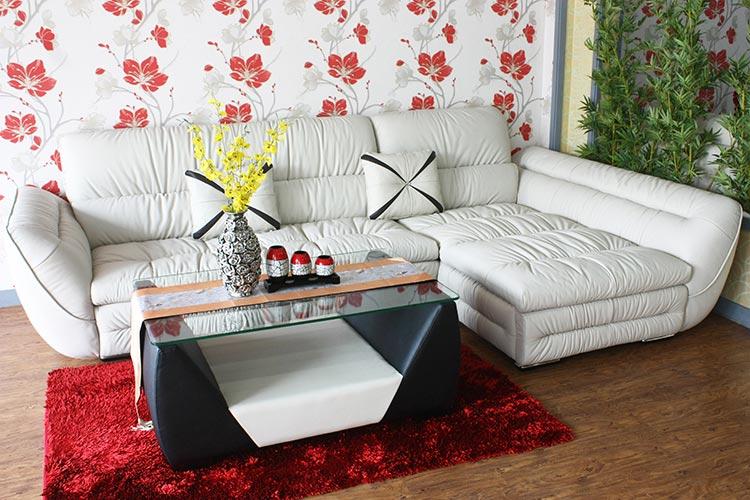 9 Sofa phòng khách  sofa nỉ đẹp giá tại xưởng sản xuất tphcm