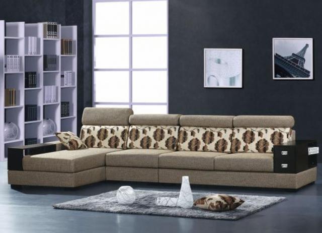 12 Sofa phòng khách  sofa nỉ đẹp giá tại xưởng sản xuất tphcm