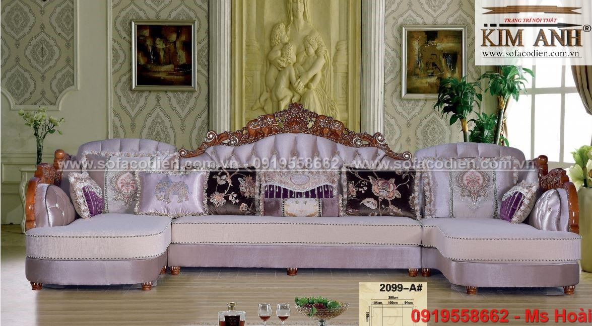17 Sofa phòng khách  sofa nỉ đẹp giá tại xưởng sản xuất tphcm