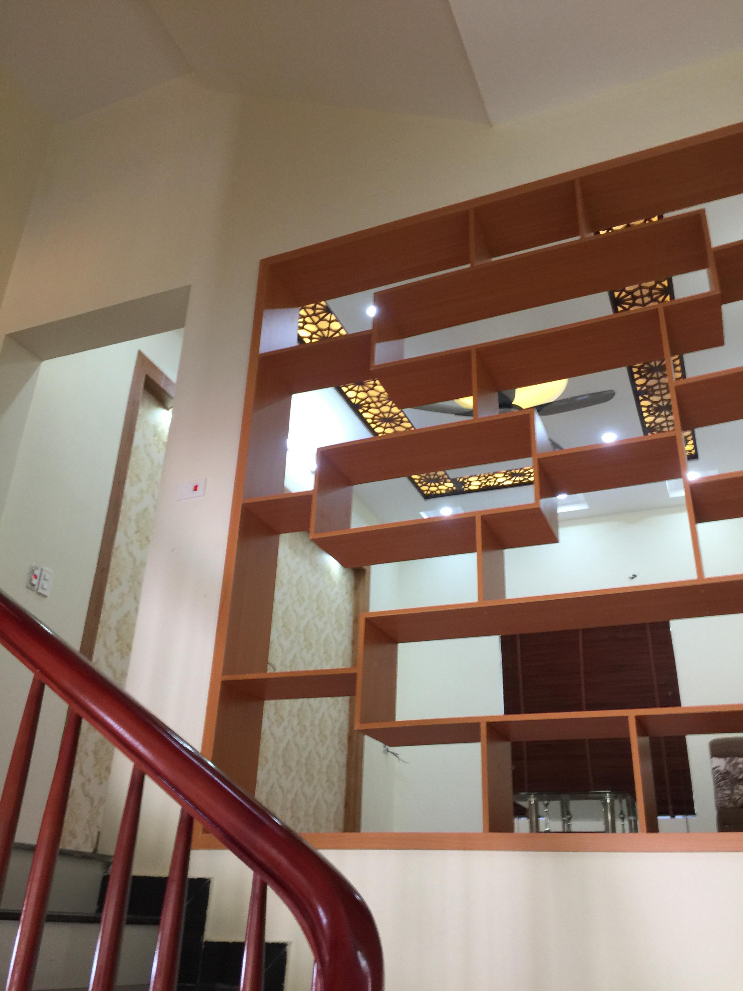 11 Bán nhà 4 tầng mới đẹp trong khu đô thị Tây nam cường