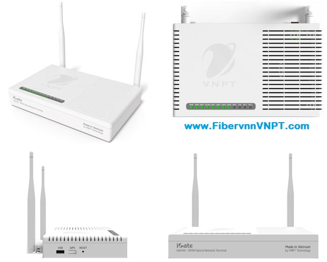 1 Khuyến mãi lắp đặt mạng internet Cáp Quang WiFi miễn phí modem WiFi - lắp trong ngày