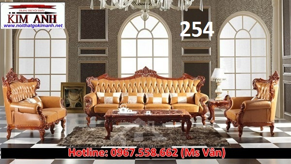 1 Sofa tân cổ điển   bàn ghế 100 gỗ tự nhiên châu âu cao cấp chất lượng
