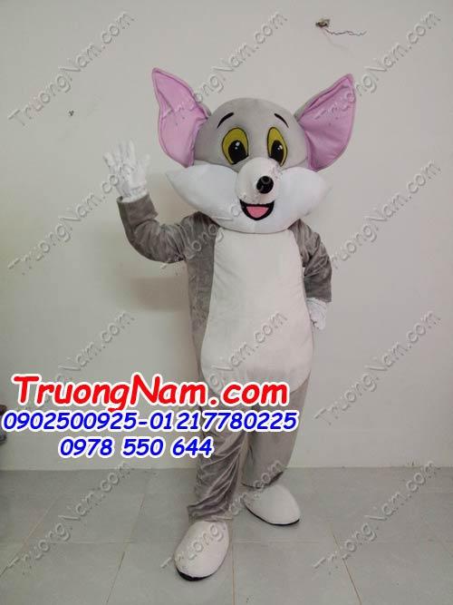 1 Xưởng may mascot, trang phục biểu diễn giá rẻ