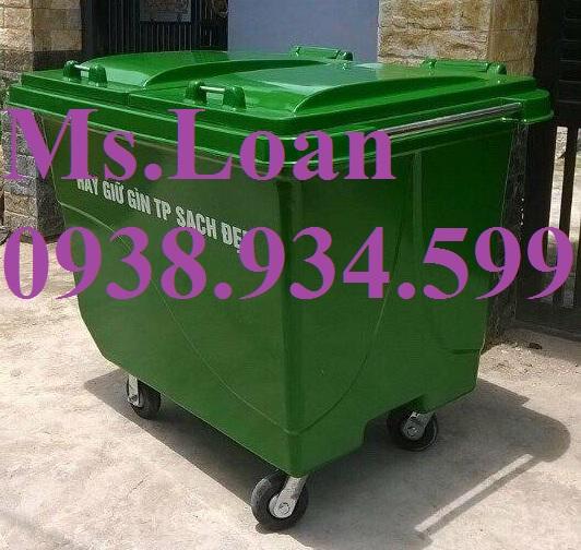 1 Thùng rác hình con thú,thùng đựng rác công cộng,xe thu gom rác nhựa composite
