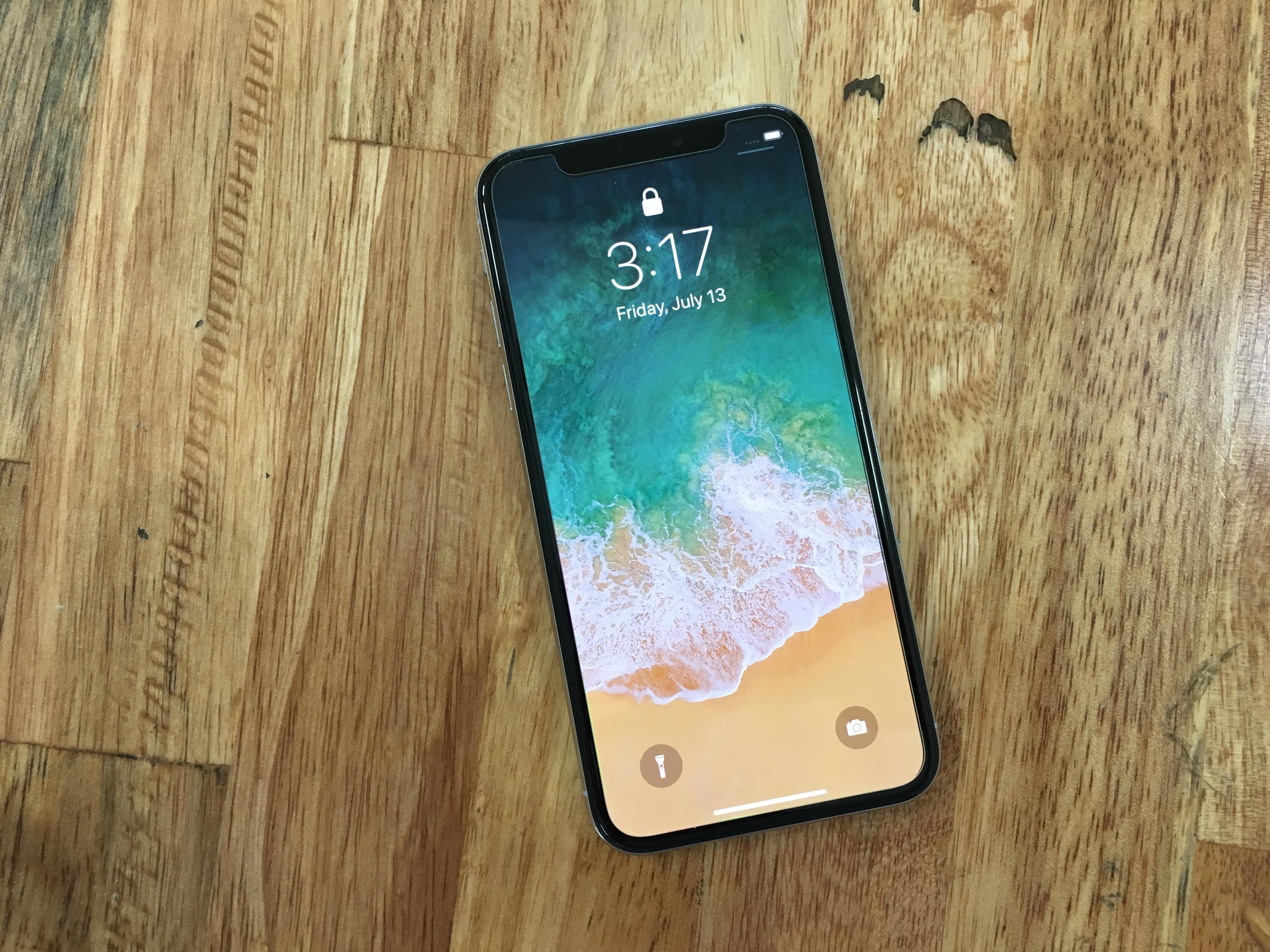 Bán iPhone X 64gb Trắng Còn BH Apple 8 tháng